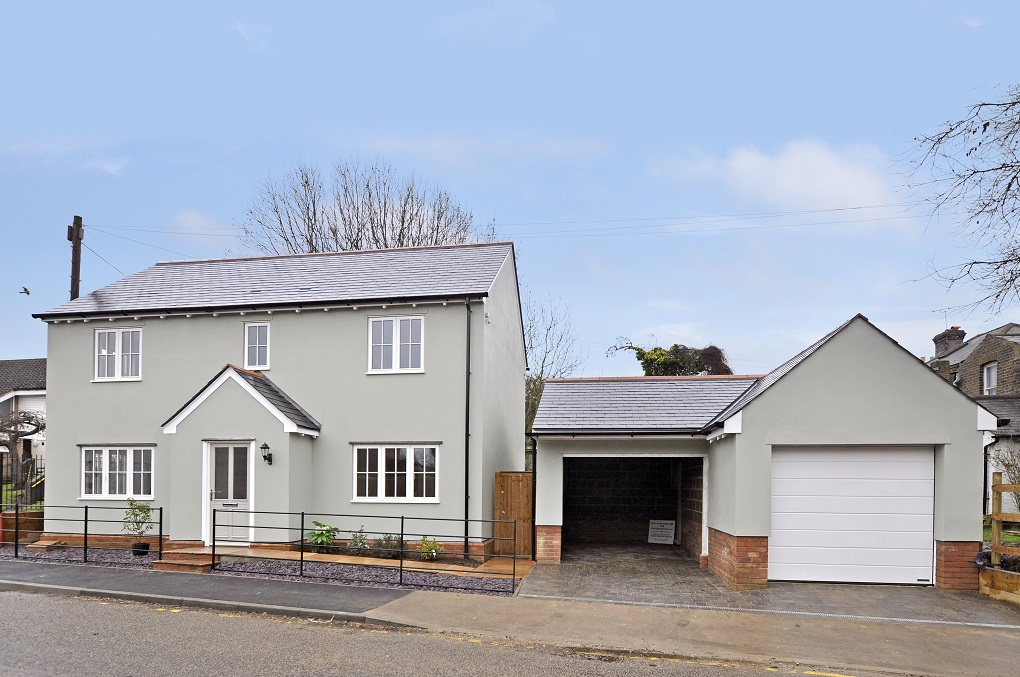 New 4 Bed Home Meadowside Chelmsford